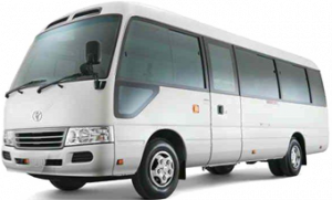 Transport and Support for Families of Prisoners